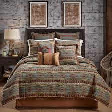 inspired bedding el capitan bedding collection croscill southwest geometric