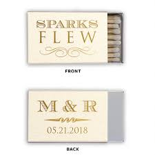 personalized wedding matches personalized wedding matches matchbook match by memorablewedding