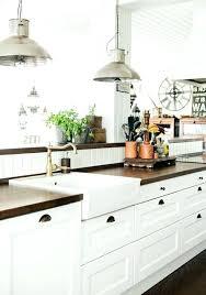 deco cuisine rustique decoration de cuisine cuisine rustique aclacgante decoration de
