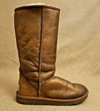 s ugg australia korynne boots ugg australia s rubber us size 6 ebay