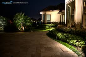 outdoor lighting houston garden lighting