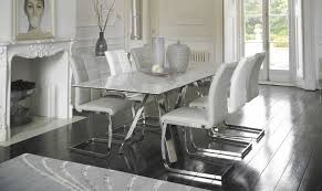 Ceramic Table Ls For Living Room White Marble Dining Table Dining Room Cintascorner Rustic White