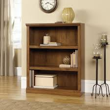 sauder select 3 shelf bookcase 410372 sauder