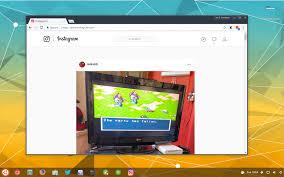 Instagram For Pc How To Upload Photos To Instagram From Your Ubuntu Pc Omg Ubuntu