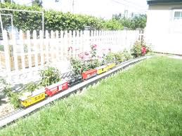g scale train model train plans pinterest fence track and