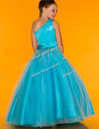 dresses for 11 year olds graduation 100 satisfaction a line custom made one shoulder cheap crystals