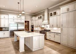 Cabinets Orlando Florida White Kitchen Cabinets U0026 Black Countertops Davenport Fl
