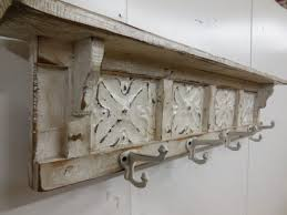 furniture the rewarding wall mount coat rack with shelf for a
