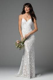 wedding dress rental nyc willowby by watters wedding dress perfection
