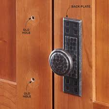 Kitchen Cabinet Hardware With Backplates | kitchen cabinet hardware pulls and backplates kitchen cabinet design