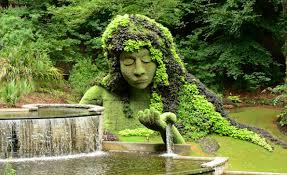 Botanical Gardens In Atlanta Ga by Atlanta Botanical Garden Farewizards