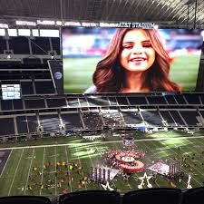 selena gomez prepares for thanksgiving halftime show see the