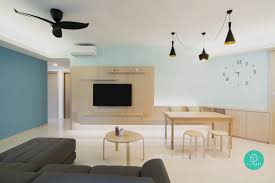 Japanese Home Interior Design by 7 Functional Home Designs Borrowed From Japanese Interiors Qanvast