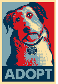 Obama Dog Meme - image 140490 obama hope posters know your meme