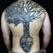 62 tree of tattoos ideas designs about trees