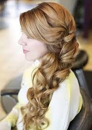 half up half down wedding hairstyles with braids