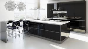 26 contemporary kitchen designs decorating ideas design trends black island contemporary kitchen small island comtemporary kitchen design