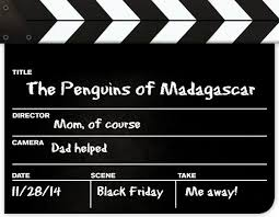 black friday movie how the penguins of madagascar saved our sanity on black friday