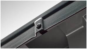 2005 Dodge Dakota Truck Cap - chevrolet oe style ultimate bedrail cap oe matte black 49520