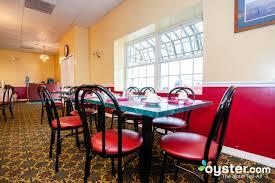 morgan dining room the morgan restaurant at the marine village resort oyster com