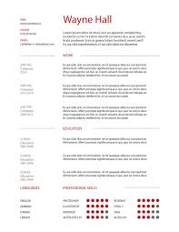 Waitress Resume Template Landman Resume Examples Template Cosmetology Instructor S Peppapp