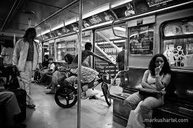 nyc photographers print for sale subway bike black white photography nyc