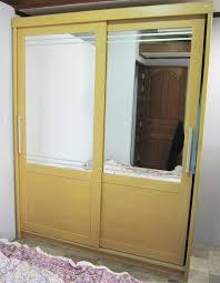 Asian Closet Doors Stylishly Space Saving Sliding Mirror Closet Doors Alert Interior