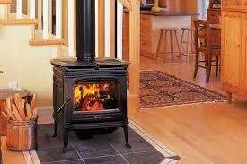 pacific energy alderlea t4 classic cast iron freestanding wood