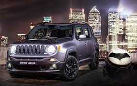 jeep renegade sunroof new jeep renegade dawn of justice limited edition myautoworld com