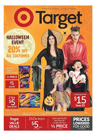 Target Mens Halloween Costumes Target Catalogue Halloween Products October