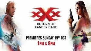watch the premier the return of xander cage on diwali with