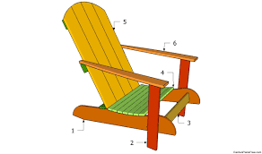 Plans Build Patio Chair by Garden Chair Plans Free Garden Plans How To Build Garden Projects