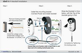 how to wire your door and or gate with a doorbell and u2013 pressauto net
