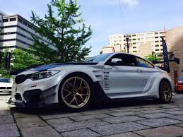 first bmw the bmw m4 varis is simply an epic piece of equipment intended to