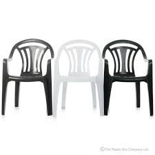 Elegant Home Design Ltd Products by Home Design Elegant Black Plastic Garden Chairs Home Design