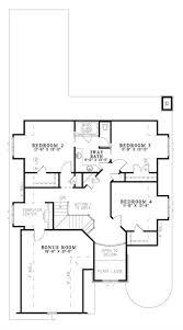 second floor plans european tudor house plans home design 153 1750 the plan