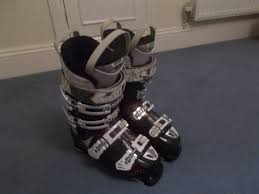 womens boots gumtree atomic hawx 90 womens ski boots mondopoint size 25 25 5 in