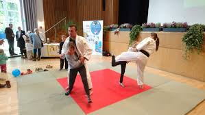 Eishalle Bad Aibling Tag Der Vereine Im Aiblinger Kurhaus Judo Tus Bad Aibling