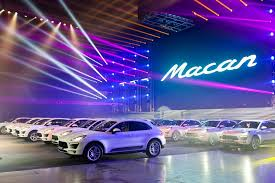 porsche macan price singapore macan arrives in singapore 23 owners take delivery
