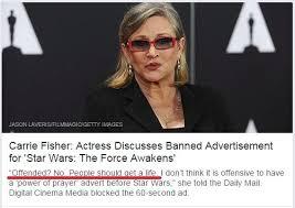Leia Meme - who knew leia was based