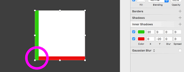 i designed the single border feature for sketch u2013 prototypr
