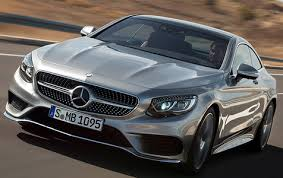 mercedes s63 amg 2015 price vehicles 2015 mercedes s63 amg coupe review and price