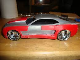 widebody camaro widebody 2010 camaro 1 25 scale here is is with the wheel u2026 flickr