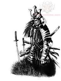 japanese samurai design ideas