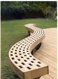 123 best deck benches images on pinterest deck benches balcony