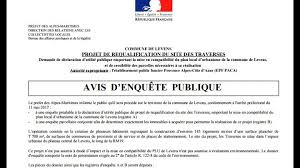 bureau de change republique petition update enquête publique change org