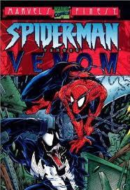 fight lived kid spider man venom spider man