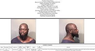 arrests in brevard county december 5 2015