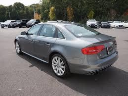 audi a4 used 2014 used audi a4 4dr sedan automatic quattro 2 0t premium at