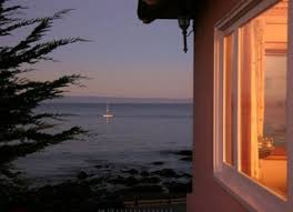 Monterey Ca Bed And Breakfast Central Coast California Bed And Breakfast Inns